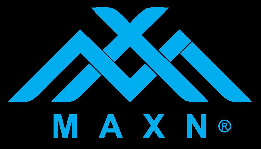 maxn logo