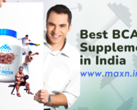 Best BCAA suppliments in India