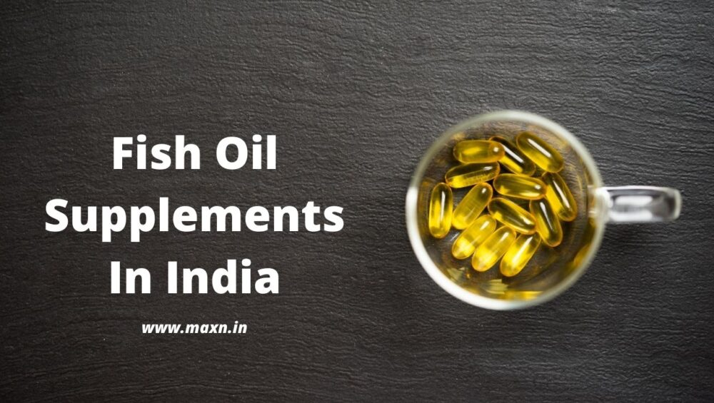 fish oil supplements in india