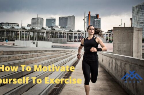 Motivate Yourself to Exercise